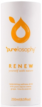PURELOSOPHY RENEW (Ренью)  0,25л./12шт.