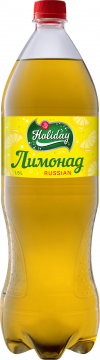 Holiday TOP Russian 1,5л./6шт.