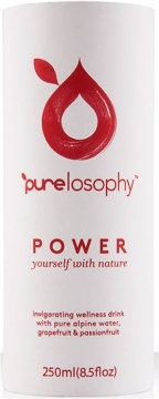 PURELOSOPHY POWER (Пауэр)  0,25л./12шт.