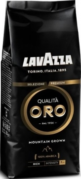 Кофе Лавацца Оро Маунтин Гроун натуральный зерно 250гр. Lavazza Qualita OROMountain Grown