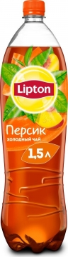 Липтон персик 1,5л./6шт. Lipton Ice Tea